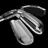 Callaway Women's Steelhead XR Irons 5-PW w/Graphite Shafts