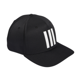 Golf 3-Stripes Tour Hat