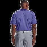 Alternate View 1 of Men's UA Iso-Chill Hollen Stripe Polo