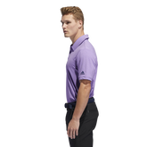 Alternate View 2 of Ultimate 2.0 Novelty Heather Polo
