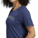 Alternate View 4 of Short Sleeve Fairway Fierce Tee Shirt