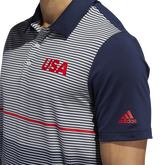 Alternate View 4 of USA Golf Ultimate365 Polo Shirt