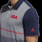 Alternate View 4 of USA Golf Ultimate365 Polo Shirt