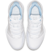 Alternate View 5 of Air Zoom Vapor X Women's Tennis Shoe - White/Blue