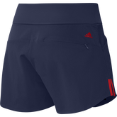 Alternate View 9 of USA Olympic Pull-On Women's Shorts