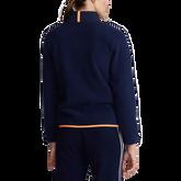 Alternate View 5 of Long Sleeve Sherpa Full Zip Golf Jacket