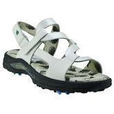 Greenleaf Spike Sandals
