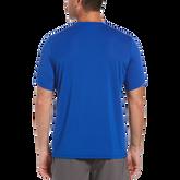 Alternate View 1 of Short Sleeve Men's Solid Tee Shirt