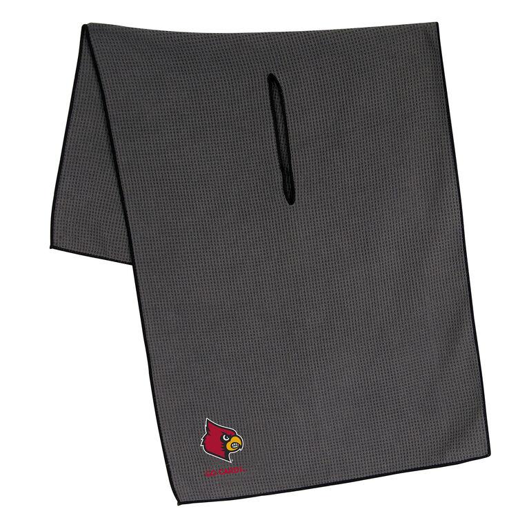 Team Effort Louisville Microfiber Towel