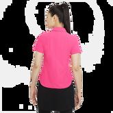 Alternate View 8 of Flex Ace Short Sleeve Women's Golf Polo