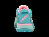 Alternate View 4 of Hypercourt Supreme Women's Tennis Shoe - Light Blue