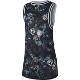 NikeCourt Printed Tennis Dress