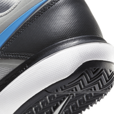 Alternate View 5 of Air Zoom Prestige Men's Tennis Shoe - Grey/Blue