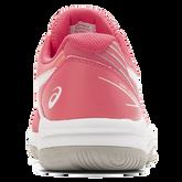 Alternate View 5 of Gel Game 8 Women's Tennis Shoe - Pink/White