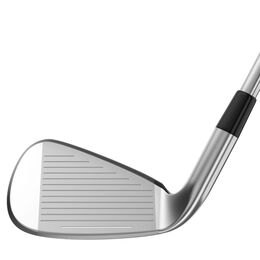 Hot Launch C522 Irons w/ Steel Shafts