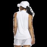 Alternate View 6 of Primegreen Gradient Sleeveless Polo Shirt