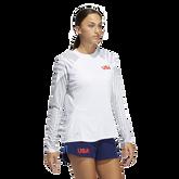 USA Olympic HEAT.RDY Long Sleeve T-Shirt