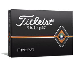 Pro V1 Double Digit Golf Balls