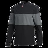 Alternate View 8 of Lightweight Layering Sweatshirt 1/4 Zip Pullover