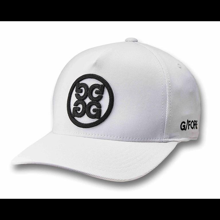 Circle G's Snapback Hat