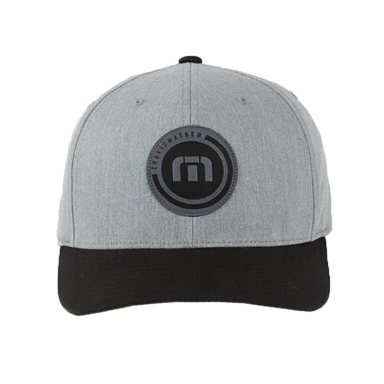 TravisMathew Circular Hat