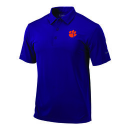 College18- Clemson Drive Polo