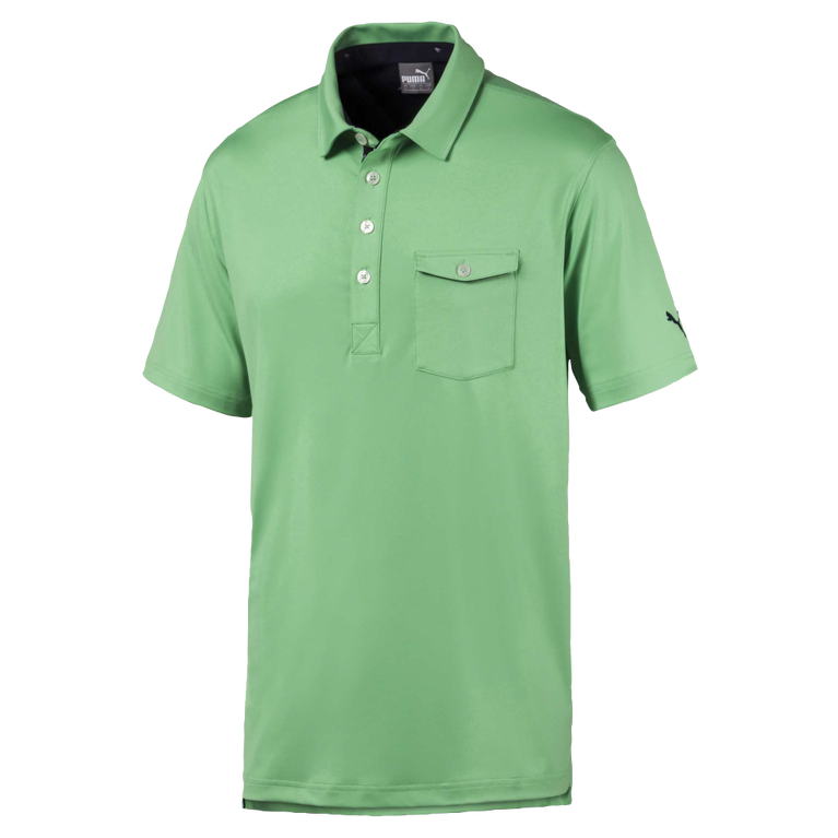 Donegal Golf Polo