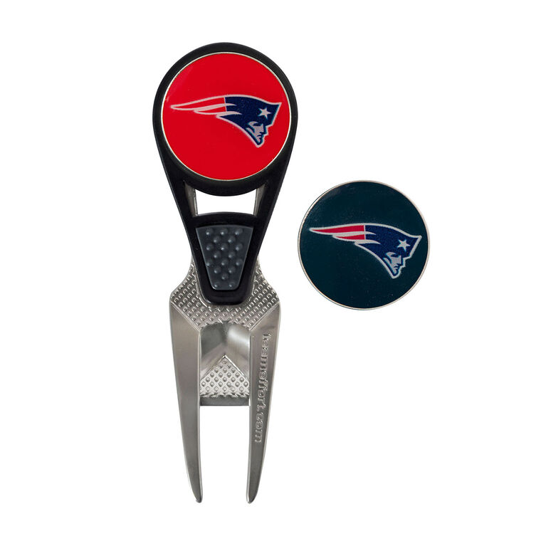 Team Effort New England Patriots CVX Ball Repair Tool