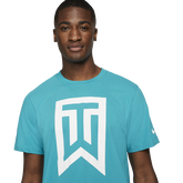 Alternate View 2 of Tiger Woods Men's Logo Golf T-Shirt