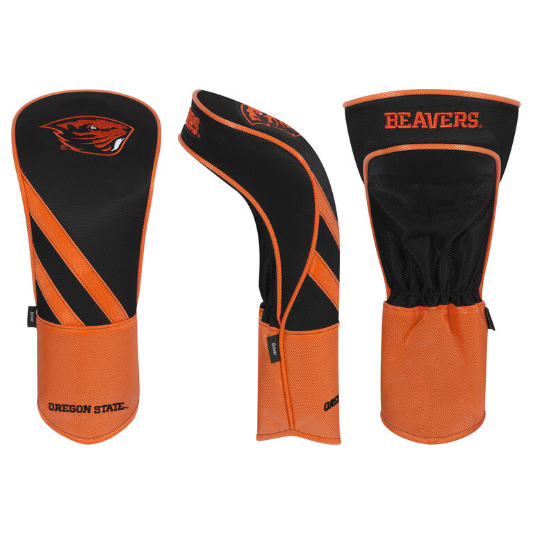 Team Effort Oregon State Beavers Driver Headcover