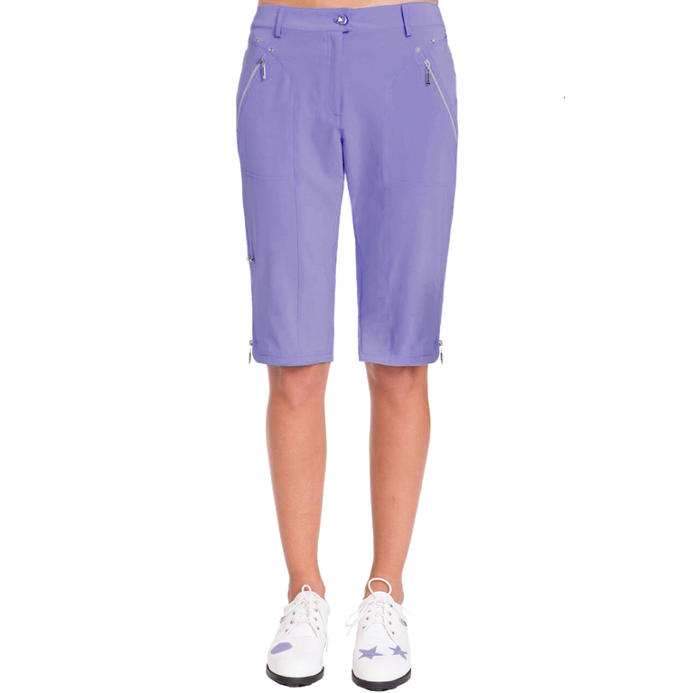 Mint Collection: Skinny Knee Capri Pants