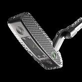Toulon Design San Diego Stroke Lab Putter w/ Pistol Grip