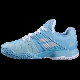 Propulse Fury All Court Women's Tennis Shoe - Light Blue