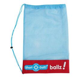ShortGolf ballz! Net