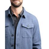 Alternate View 3 of Matchmaker Heathered Jack Shirt