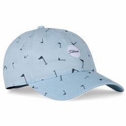 Women's Montauk Prints Hat
