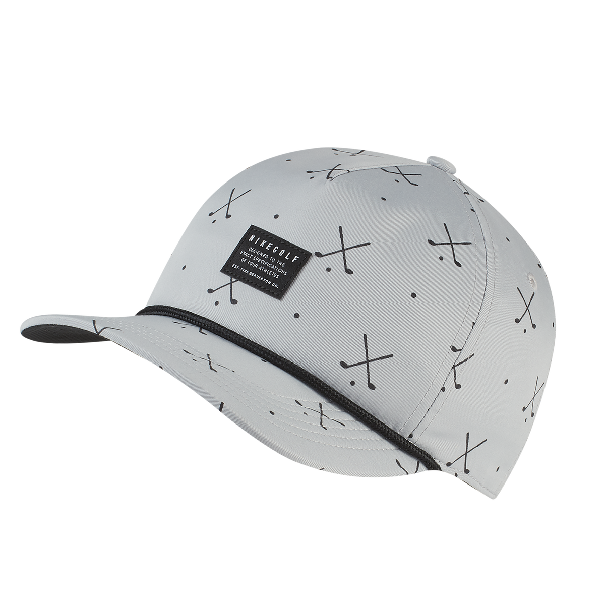 77f4126214a52 Images. AeroBill Classic99 Printed Golf Hat