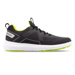 FJ Flex XP Men's Golf Shoe - Black
