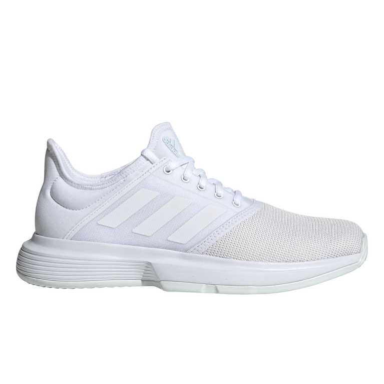 GameCourt Women's Tennis Shoe - White