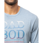 Alternate View 3 of Dad Bod Tee