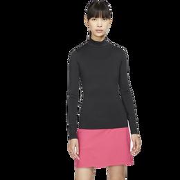 Dri-FIT UV Women's Long-Sleeve Golf Top