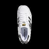 Alternate View 9 of SUPERSTAR Men's Golf Shoe - White/Black
