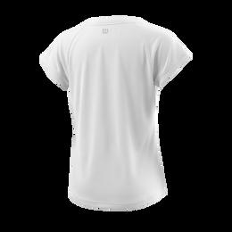 Wilson Girls' Cap Sleeve Top