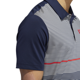 Alternate View 5 of USA Golf Ultimate365 Polo Shirt