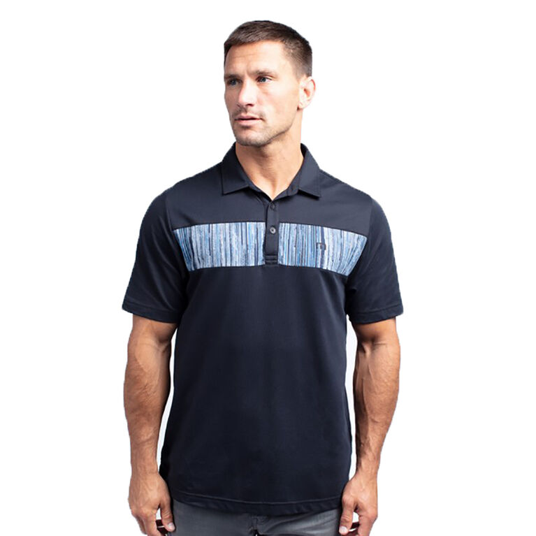 TravisMathew Recordian Polo