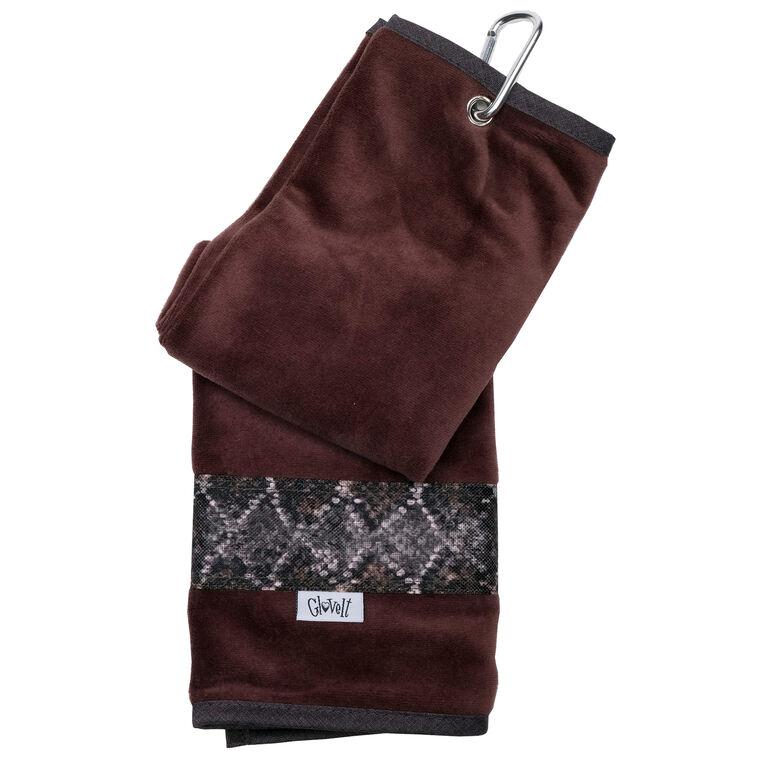 Diamondback Towel
