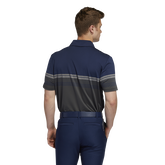 Alternate View 4 of Ultimate365 Gradient Block Stripe Polo Shirt