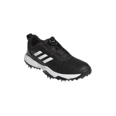 Alternate View 2 of CODECHAOS BOA Junior Golf Shoe - Black/White