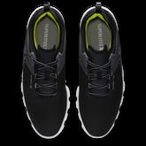 Alternate View 5 of Superlites XP Men's Golf Shoe - Black/Lime
