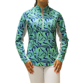 Pebble Beach 1/4 Zip Pullover